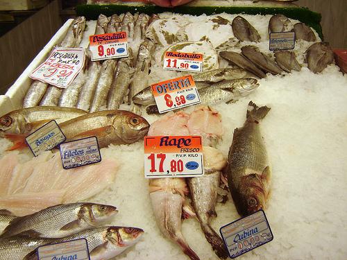 El pescado, consumidores responsables  y  un nuevo modelo de negocio