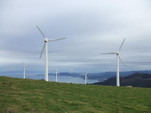 Las renovables y sus nuevos padrinos