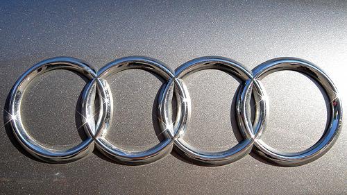 Audi Quattro, un coche ecológico traído del futuro