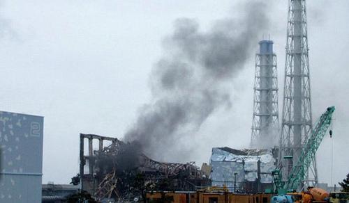 Fukushima, al borde del colapso