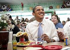 Obama promociona las energías renovables