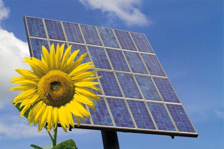 Las renovables reducirán 40 toneladas de CO2 en 10 años