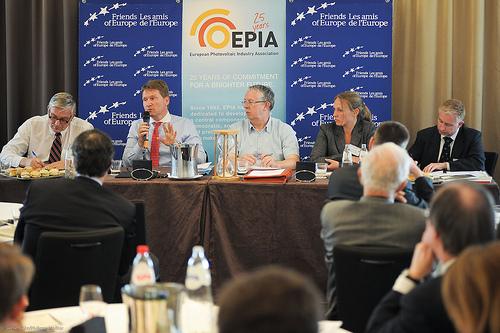 Enel Green Power no invertirá en renovables en España