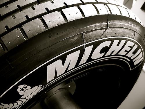 Michelin Challenge Bibendum, un desafío ecológico
