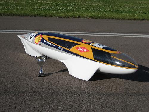 El IES de Barredos irá al Shell Eco Marathon 2011