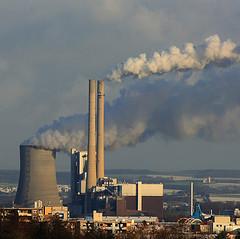 La WWF critica el descontrol del CO2 en España