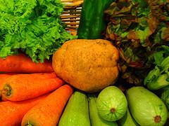 Los alimentos ecológicos no están de moda