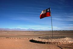 Chile quiere inversiones de España