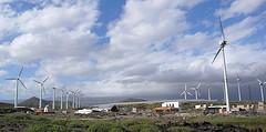 La energía insostenible