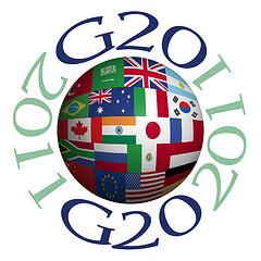 Nuevo G20, ¿soluciones?