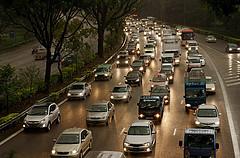 Los más contaminantes, eliminados de las ciudades