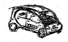 Peugeot iOn, un eléctrico con pegada