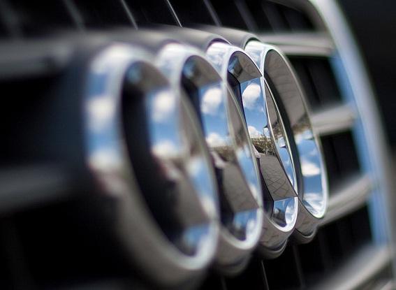 Audi revoluciona los eléctricos