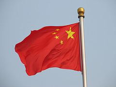 China pierde la potencia de la eólica