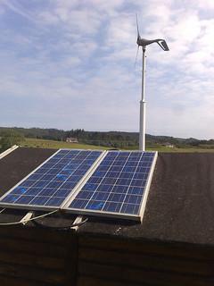 Un sistema eléctrico muy poco sostenible