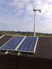 Las renovables peligran en España
