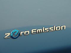 Se disparan las ventas del Nissan Leaf