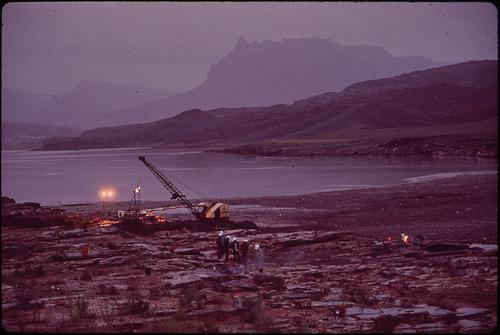 El mayor desastre medioambiental de la historia