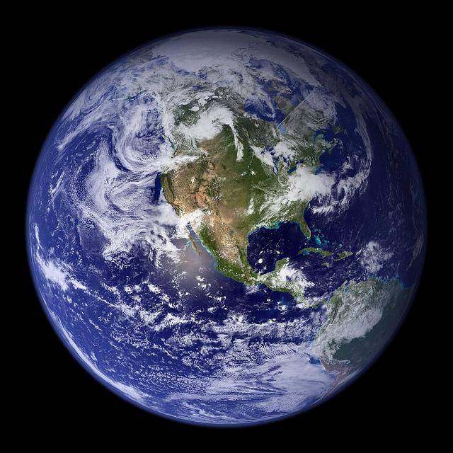 La crisis global de la capa de ozono