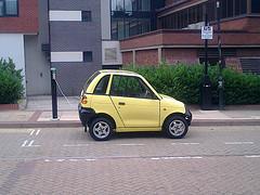 Exigencias a los coches eléctricos