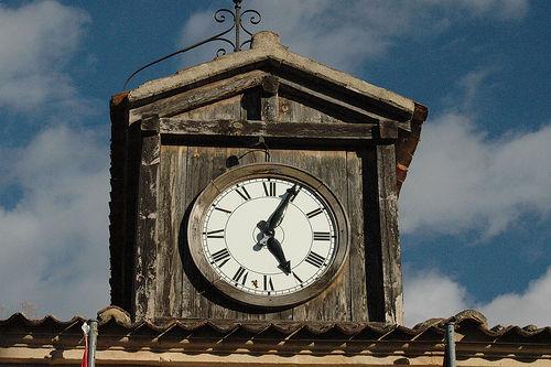 El cambio de hora ¿Perjudica o beneficia?
