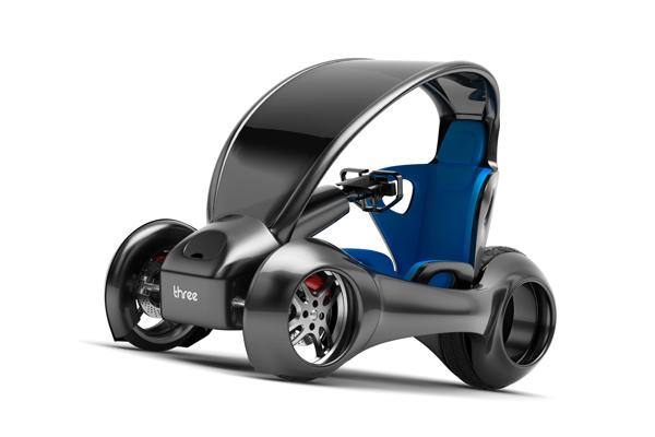 Baterías intercambiables, lo último en coches ecológicos