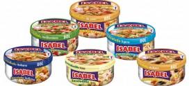 Las ensaladas más sanas con Isabel