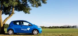 El carsharing o cómo conducir cuidando el medio ambiente